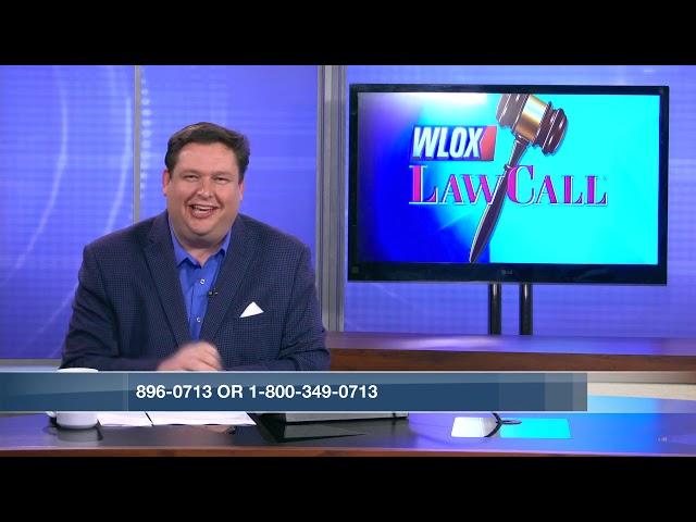 COVID Waivers at School – LawCall Biloxi – July 2020