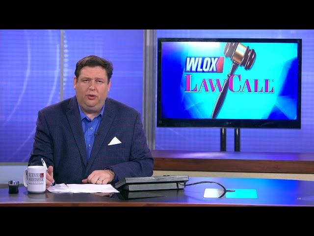 Handwritten Will – LawCall Biloxi – July 2020