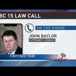 Questions About Social Security Benefits – LawCall Mobile – September 2020