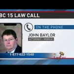 Social Security Benefits – LawCall Mobile  – September 2020