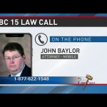 Social Security Disability Questions – LawCall Mobile – August 2020