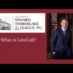 What is Law Call?