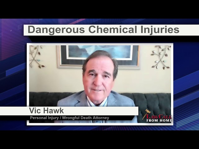 Carbon Monoxide Poisoning at the Workplace – LawCall Augusta – Legal Videos 2021