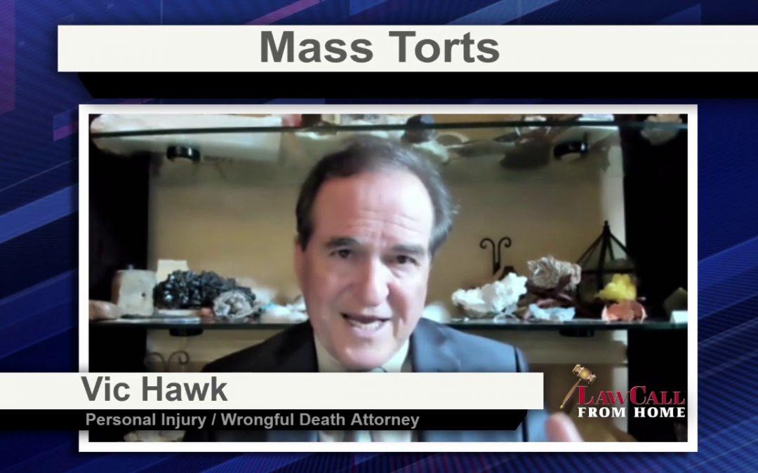 Mass Tort Questions – LawCall Augusta – Legal Videos 2021
