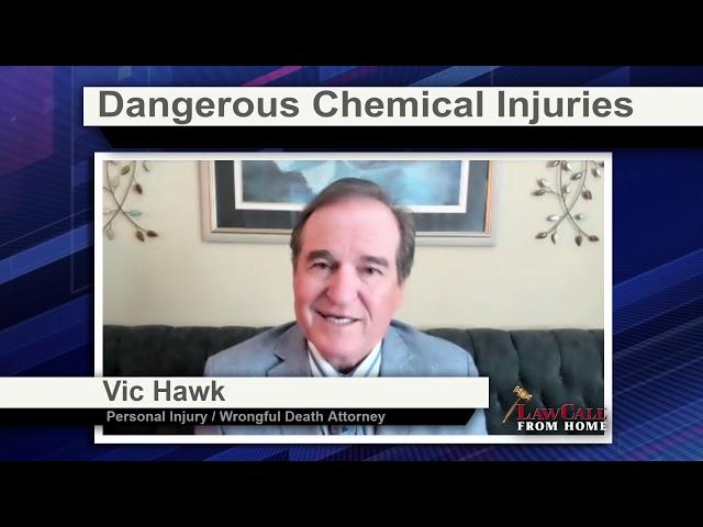 Toxic Tort – LawCall Augusta – Legal Videos 2021