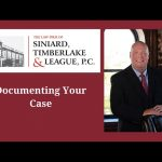 Documenting Your Personal Injury Case
