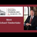 Meet Attorney Michael Timberlake