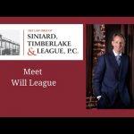 Meet Attorney Will League